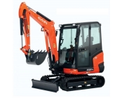 Kubota KX 027-4 GL AT